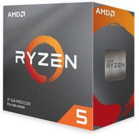 AMD Ryzen 5 3600 3.6 GHz Six-Core AM4 Processor | 100-100000031BOX