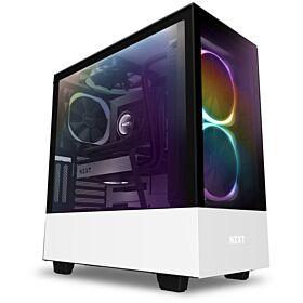 White Theme 3080 Gaming PC (i7-10700k, 16 GB RAM, RTX 3080 10 GB)