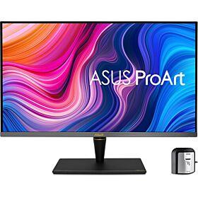 ASUS ProArt Display PA32UCX-K 32 Inch 4K HDR IPS Mini LED Professional Monitor | PA32UCX-K