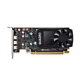 PNY NVIDIA Quadro P400 V2 2GB DDR5 Graphic Card   VCQP400V2-PB