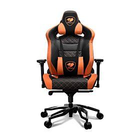 Cougar Armor Titan Pro Flagship Gaming Chair | 3MTITANS.0001