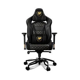 Cougar Armor Titan Pro Royal Flagship Gaming Chair | 3MTITANR.0001