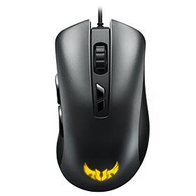 Asus TUF Gaming M3 Ergonomic wired RGB Aura Sync Gaming Mouse | 90MP01J0-B0UA00