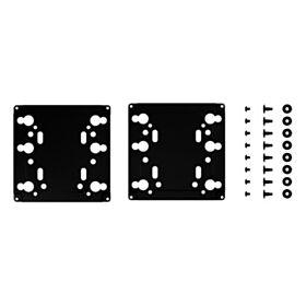 Fractal Design Universal Multibracket Type-A Dual Pack | FD-A-BRKT-003
