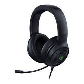 Razer Kraken V3 X-Wired USB 7.1 Surround Gaming Headset | RZ04-03750100-R3M1