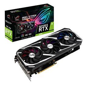 Asus ROG Strix RTX3060 OC V2 Gaming 12GB GDDR6 Graphics Card | 90YV0GC2-M0NA10