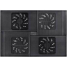 DeepCool Multi Core X8 Notebook Cooler | DP-N422-X8BK