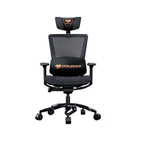 Cougar Argo Black Ergonomic Gaming Chair   3MERGOCB.0001