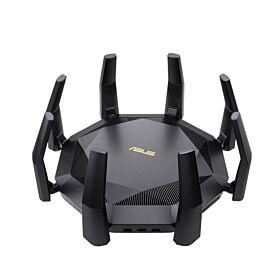 Asus RT-AX89X 12-stream AX6000 Dual Band WiFi 6 Router | 90IG04J1-BM3010