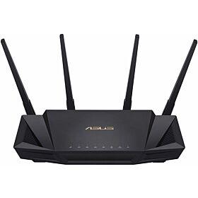Asus RT-AX58U AX3000 Dual Band WiFi 6 Router | 90IG04Q0-MU2R10