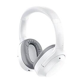 Razer Opus X Wireless ANC Low Latency Headset - Mercury Edition | RZ04-03760200-R3M1