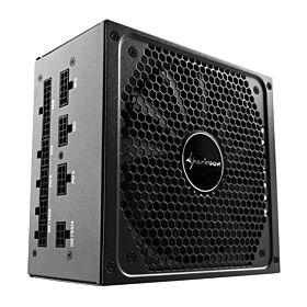 Sharkoon Silent Storm Cool Zero 650W PSU | S-SSCZ-650W