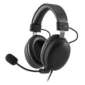 Sharkoon B1 Stereo Headset | S-B1-SH