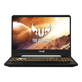 AsusTUF GAMING (AMD RyzenR7 3750H 2.3 Ghz,8GB RAM, 512 SSD, 4GB GTX 1650 GPU, 15.6 FHD 144HZ Display, Windows10) Gaming Laptop   FX505DT-HN503T