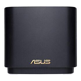 ASUS ZenWiFi AX Mini XD4 Gigabit Ethernet Wireless Router (2.4 GHz/5Ghz) - Black | 90IG05N0-MO3R50