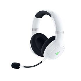 Razer Kaira Pro Wireless Gaming Headset for Xbox - White | RZ04-03470300-R3M1