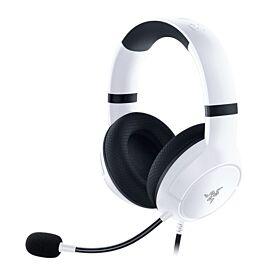 Razer Kaira X Wired Gaming Headset for Xbox - White | RZ04-03970300-R3M1