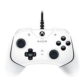 Razer Wolverine V2 Wired Gaming Controller For Xbox - White | RZ06-03560200-R3M1