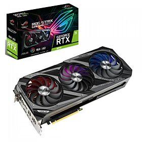 ASUS GeForce RTX 3070 ROG STRIX OC 8GB GRAPHICS CARD | 90YV0FR1-M0NA00