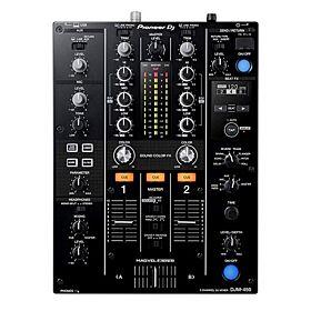 Pioneer DJM-450 2-channel DJ mixer | DJM-450