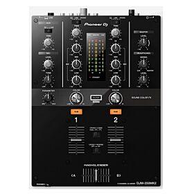 Pioneer DJM-250MK2 2-Channel DJ Mixer | DJM-250MK2