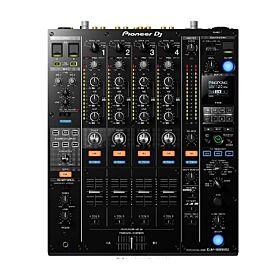 Pioneer DJM-900NXS2 4-channel digital pro-DJ mixer (black) | DJM-900NXS2