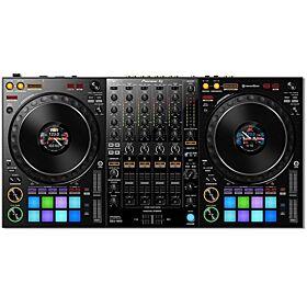 Pioneer DDJ-1000 4-channel professional performance DJ controller for rekordbox dj | DDJ-1000