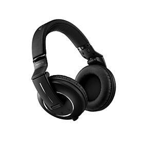 Pioneer HDJ-2000MK2-K Flagship pro-DJ monitor headphones (black) | HDJ-2000 MK2 Black