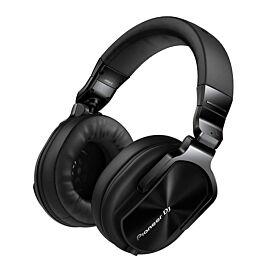 Pioneer HRM-6 Professional over-ear studio monitor headphones | HRM-6