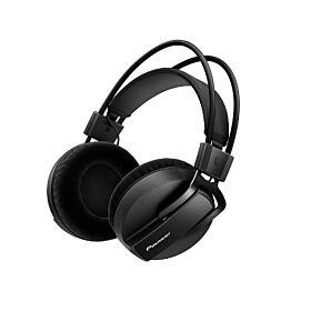 Pioneer HRM-7 Professional over-ear studio monitor headphones | HRM-7