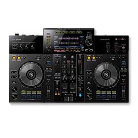 Pioneer XDJ-RR All-in-one DJ system for rekordbox | XDJ-RR