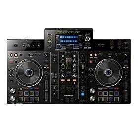 Pioneer XDJ-RX2 All-in-one DJ system for rekordbox | XDJ-RX2