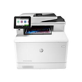 HP Color LaserJet Pro MFP M479fnw Printer | W1A78A