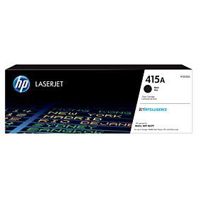 HP 415A Black Original LaserJet Toner Cartridge | W2030A