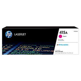 HP 415A Magenta Original LaserJet Toner Cartridge | W2033A