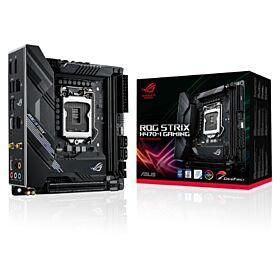 ASUS ROG STRIX H470-I GAMING Motherboard Intel LGA 1200 | 90MB12UO-M0EAY0