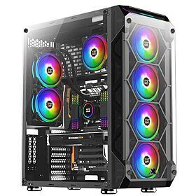 Overtake Gaming PC (i7-11700, 16 GB RAM, RTX 3070 8 GB)
