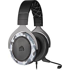 Corsair HS60 HAPTIC Stereo Gaming Headset with Haptic Bass | CA-9011225-EU