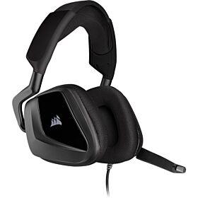Corsair Void Elite Surround Premium Gaming Headset with 7.1 Surround Sound - Carbon   CA-9011205-NA