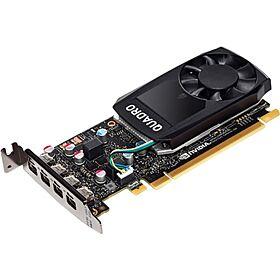 HP Nvidia Quadro P620 2GB Graphics Card   3ME25AA