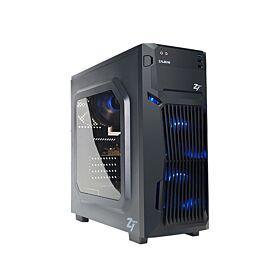 Zalman Z1 NEO ATX Mid Tower Gaming Case   ZM-Z1-NEO