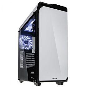 Zalman Z9 NEO PLUS White ATX Mid Tower Gaming Case   ZM-Z9-NEO-PLUS-WH
