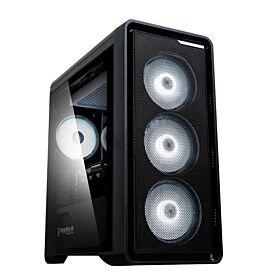 Zalman M3 Plus MATX Mini Tower Gaming Case   ZM-M3-Plus