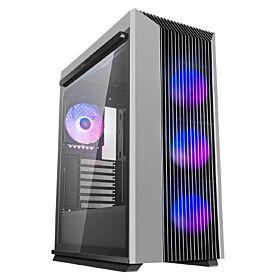 DeepCool CL500 ADD-RGB 4F ATX Mid Tower Case | R-CL500-BKNMA4N-A-1