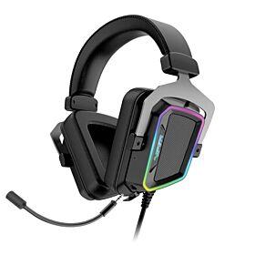 Patriot Viper Gaming V380 High Definition 7.1 Virtual Surround Gaming Headset - RGB | PV3807UMXEK