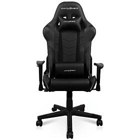 DXRACER P Series Gaming Chair - Black | GC-P188-N-C2-01