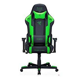DXRACER R188 RAZER Special Edition Gaming Chair | GC-R188-NE-Y3-329