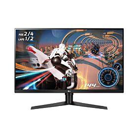 "LG 32GK650F-B 32"" 16:9 QHD LCD Gaming Monitor | 32GK650F-B"
