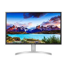 "LG 32UL750-W 31.5"" 16:9 4K FreeSync LCD Gaming Monitor | 32UL750-W"