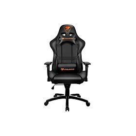 COUGAR Armor Black Gaming Chair | 4715302440350
